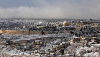 القدس صورة ارشيفية