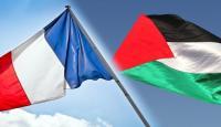 فلسطين وفرنسا