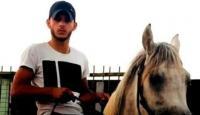 الضحية محمد جبارين