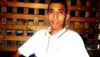 الضحية محمود سلام.