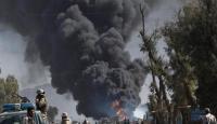 انفجار في افغانستان