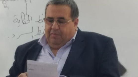 عمر عبدالرحمن نمر